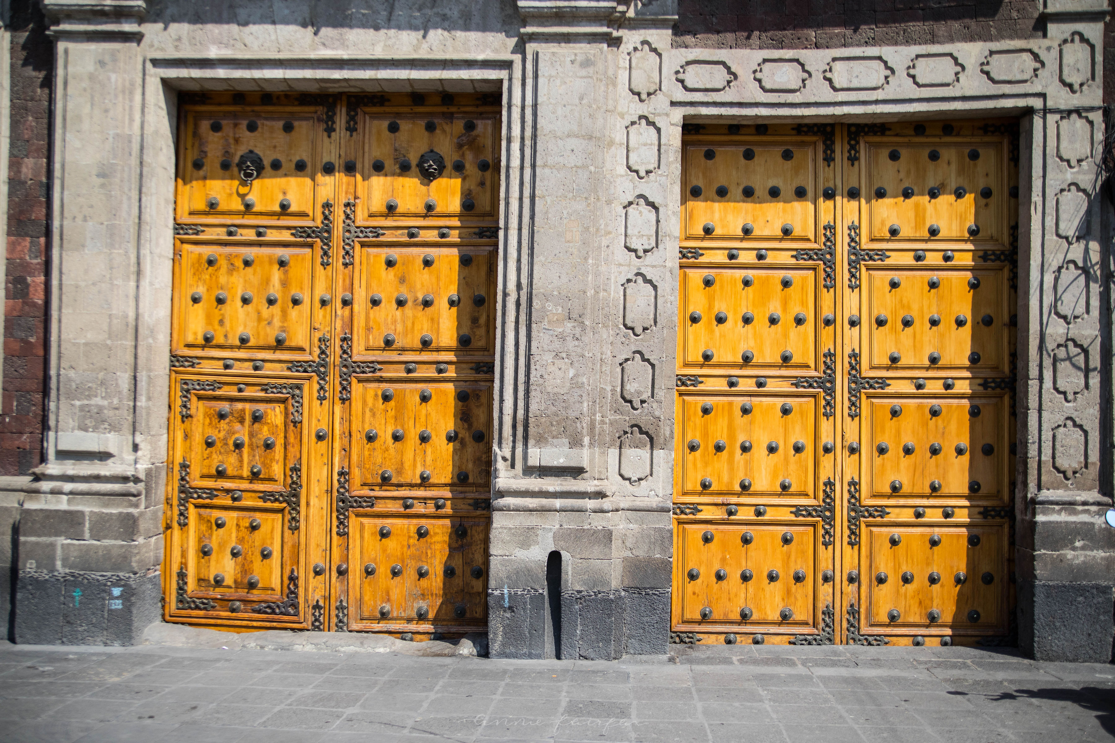 Yellow Doors The Complete Traveler's Guide to Mexico City Mexico Where to Stay What to Eat Where to Visit What to Do Places to Avoid How to Stay Safe in Mexico City