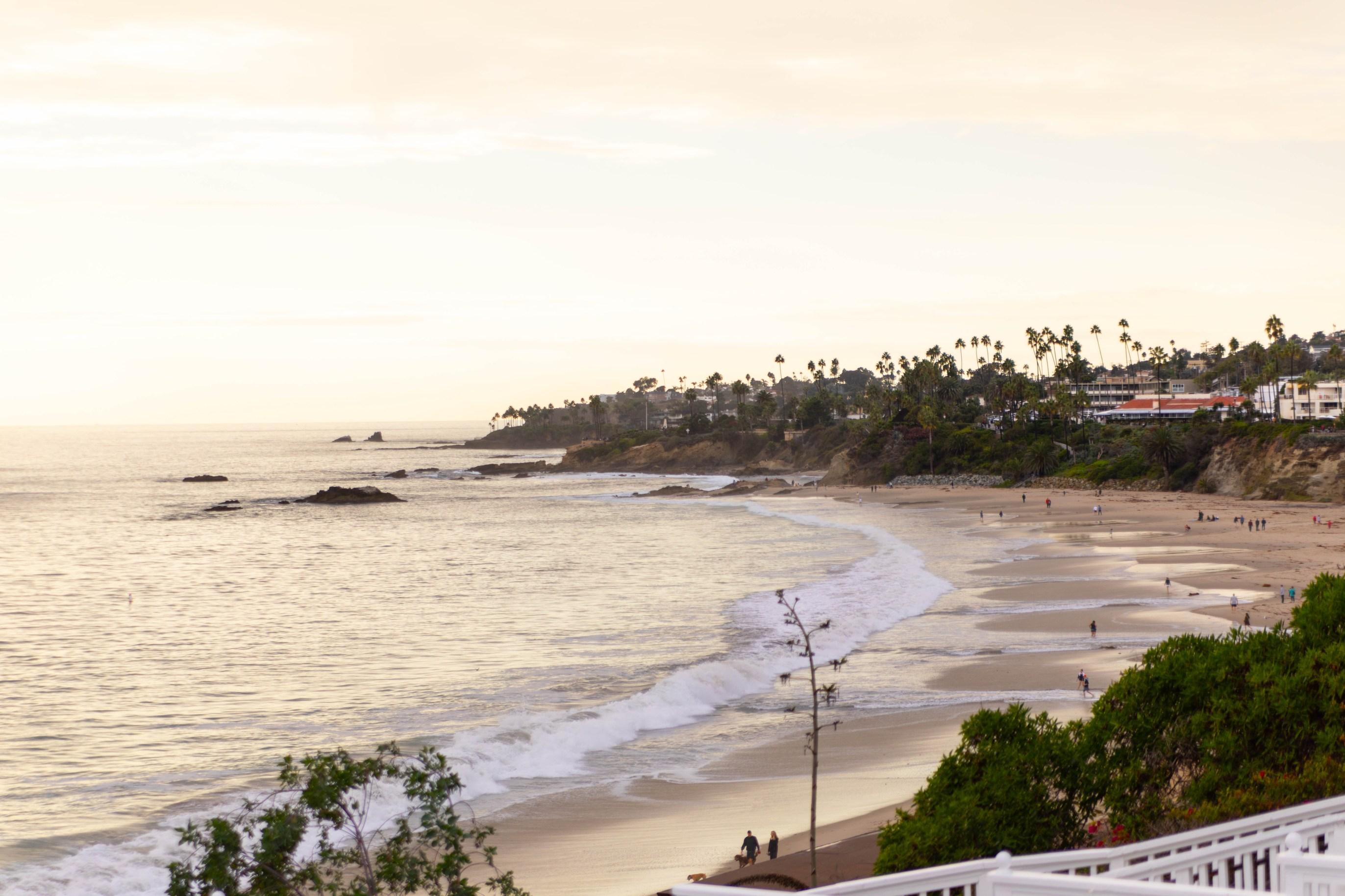 Luxury Restaurants of the World: The Cliffs in Laguna Beach