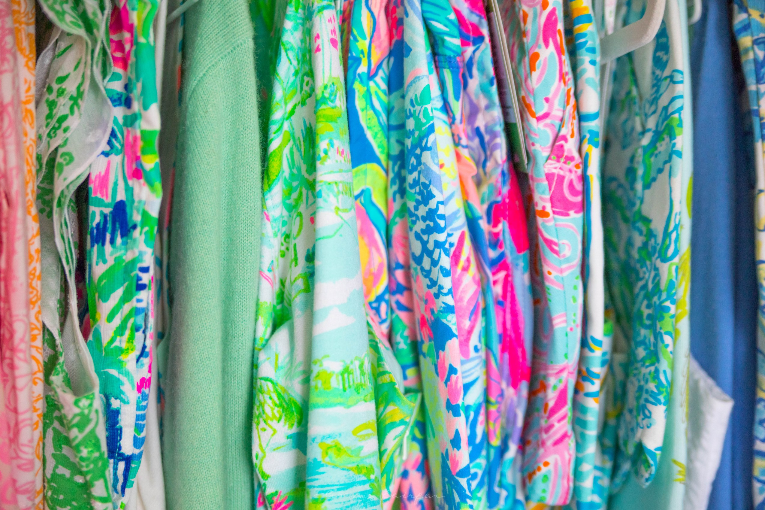 Lilly Pulitzer After Party Sale $500 Gift Card Giveaway