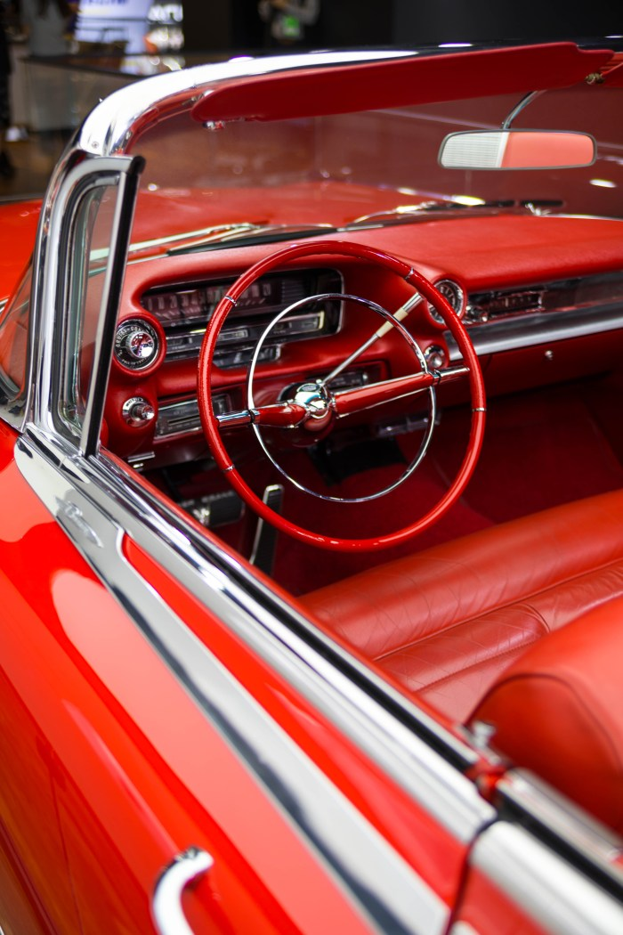 North American International Auto Show (NAIAS): The Complete Travel Guide