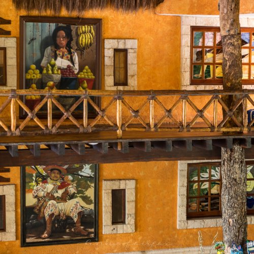 Hacienda Vista Real in Playa del Carmen: Luxury Hotels of the World