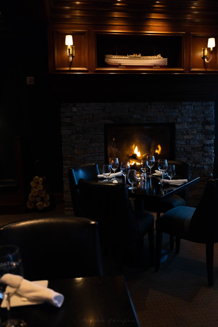 Vintage Chophouse & Wine Bar | Bay Harbor