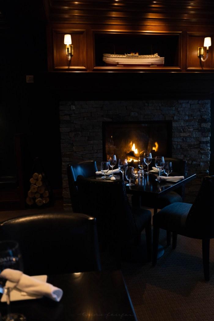 Luxury Restaurants of the World: Vintage Chophouse & Wine Bar