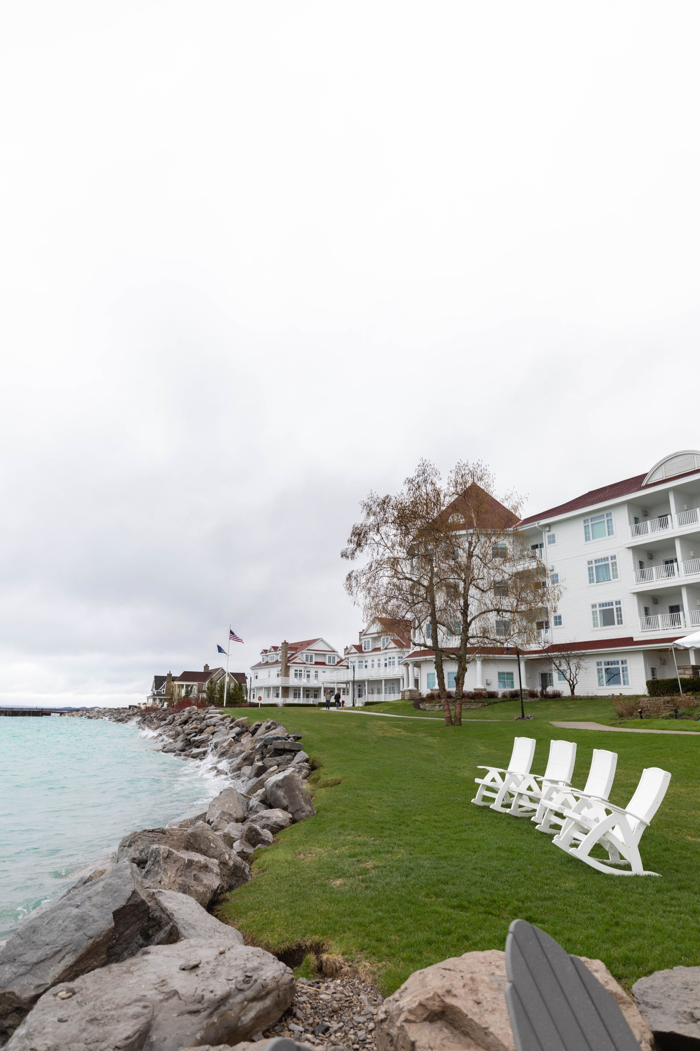 The Inn at Bay Harbor Autograph Collection Hotel in Bay Harbor Northern Michigan Petoskey Area Luxury Hotels of the World Top 500 Hotels in the World by Annie Fairfax