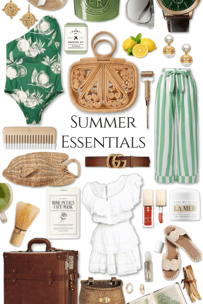 Summer Essentials Vol. 1