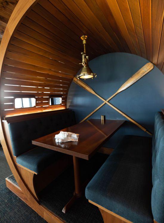Luxury Restaurants of the World: Stafford's Pier Restaruant Harbor Springs Michigan