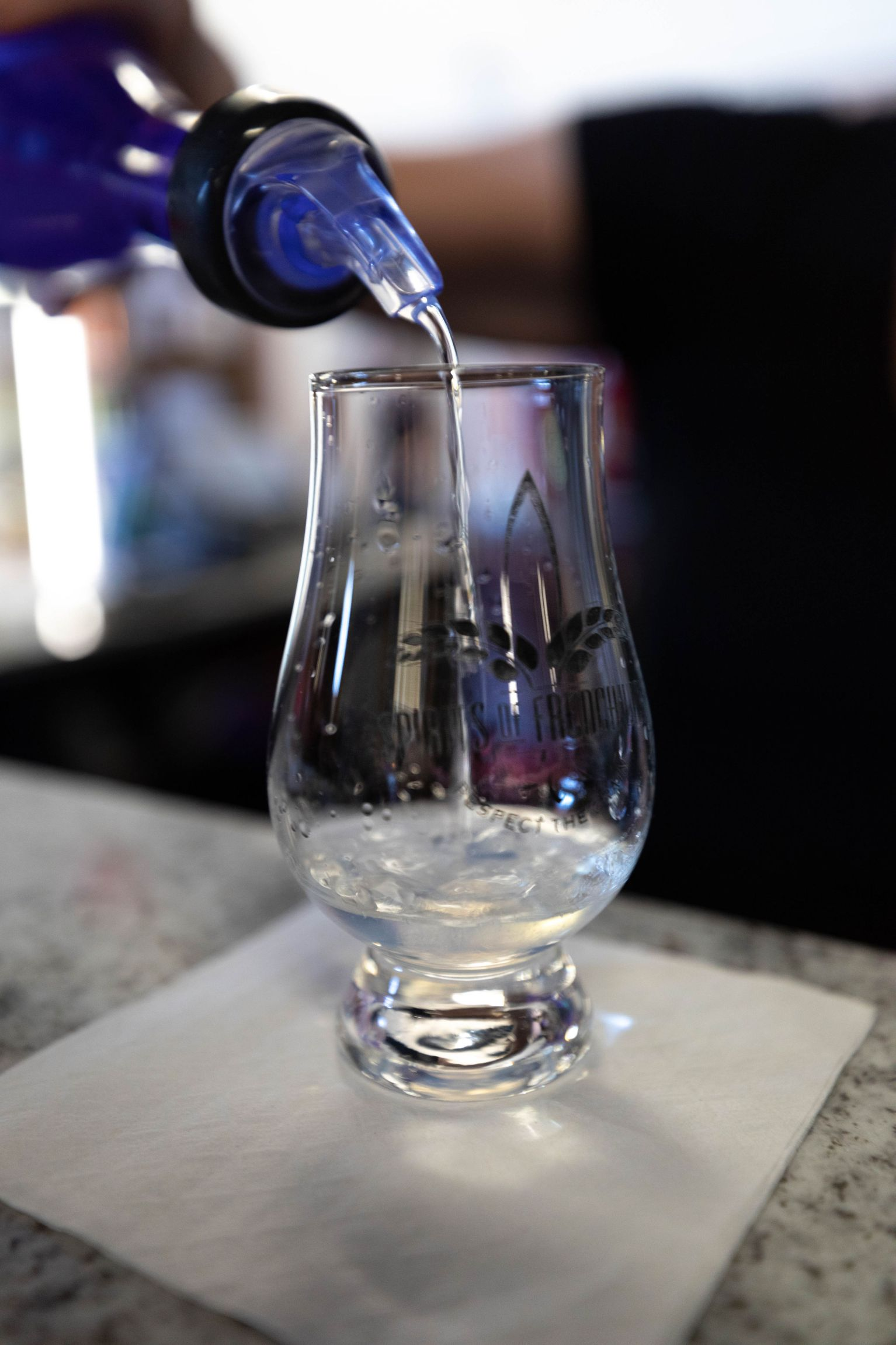 Absinthe at French Lick Winery West Baden Springs IN Travel Guide What to Eat See and Do