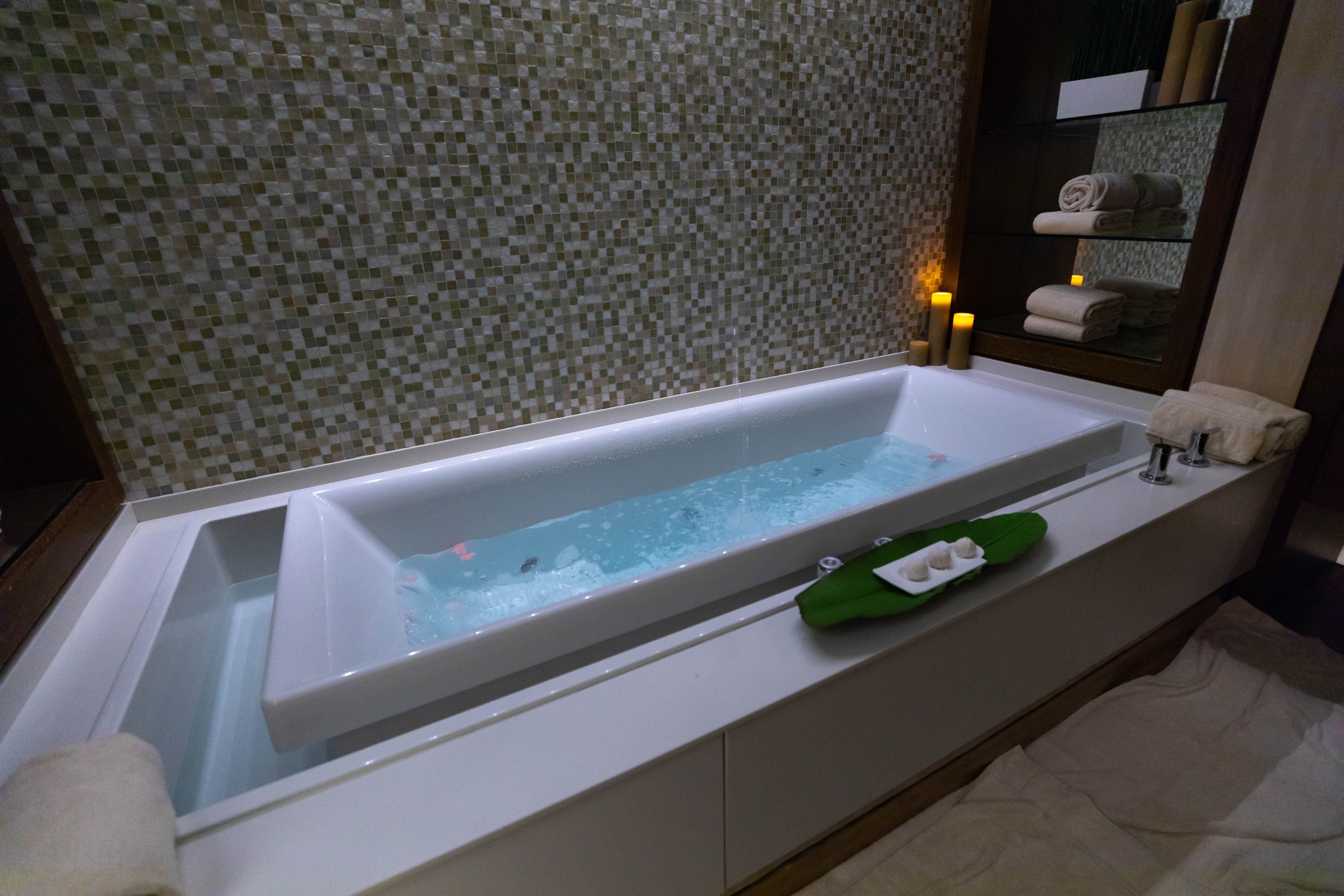 Fairmont Chicago Millennium Park mySpa Luxury Spa Treatments