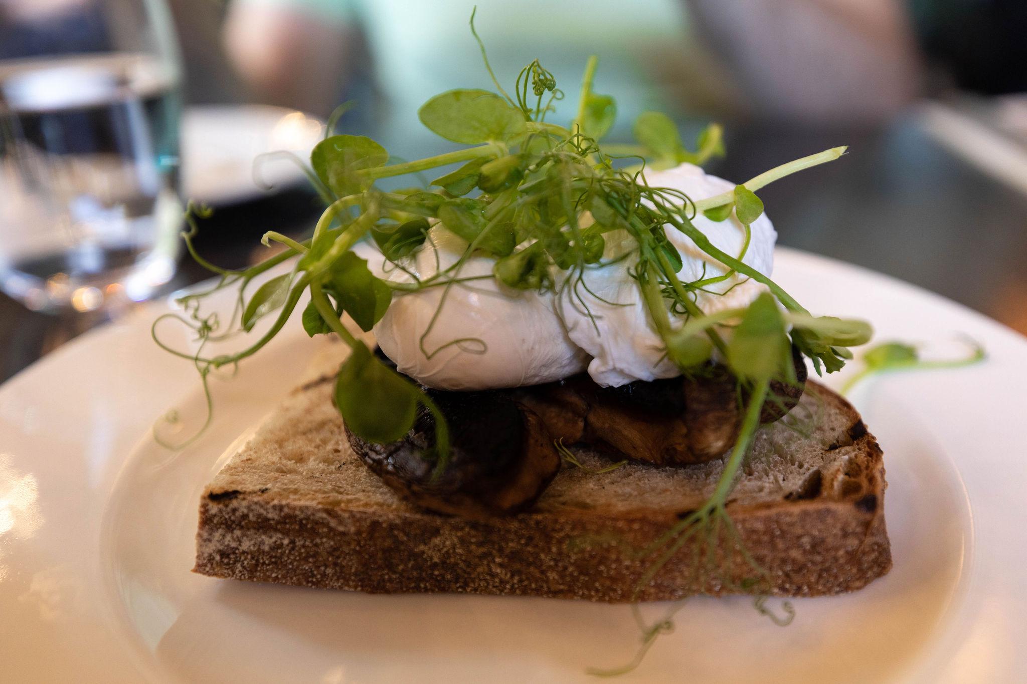 Review of Grand Café at The Scotsman Hotel Edinburgh