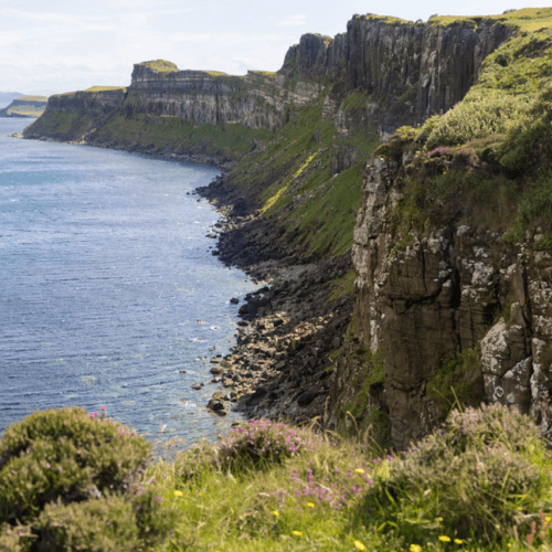 10 Incredible Things to Do and See on the Isle of Skye in Scotland Scottish Highland Travel by Annie Fairfax
