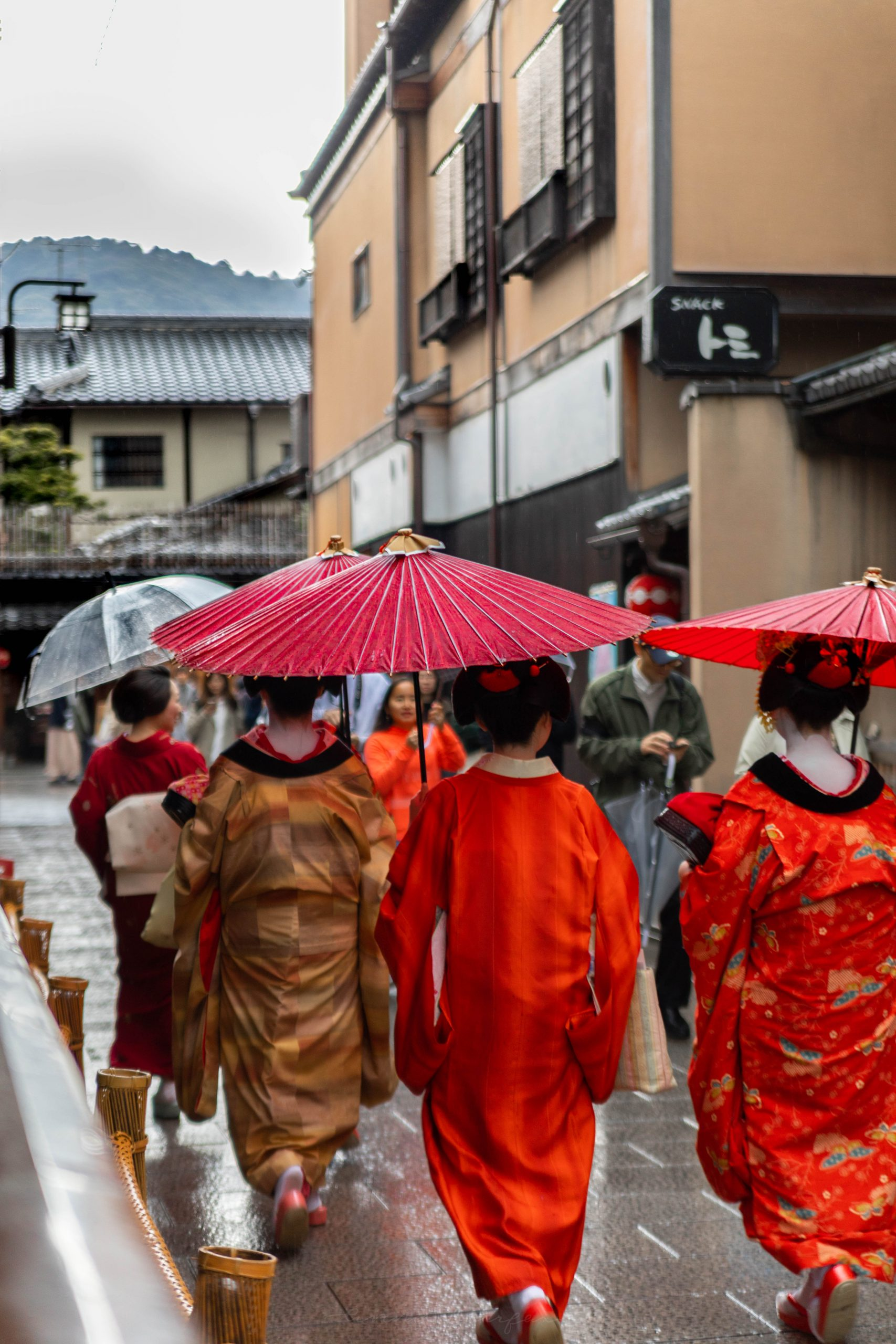 Navigating Japan the Official Luxury Travel Guide by Annie Fairfax What to See, Eat, and Do in Kyoto