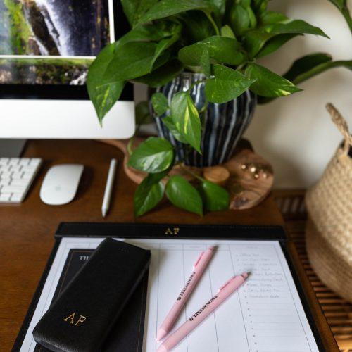 My Work From Home Essentials by Annie Fairfax luxury Travel & Lifestyle Writer