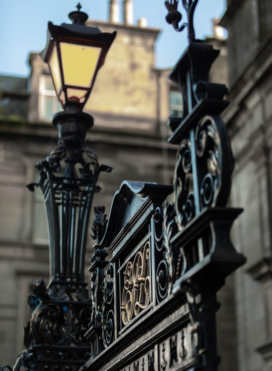 Wrought Iron Gates Edinburgh the Luxury Travel Guide by Annie Fairfax Where to Eat What to Do Where to Stay Site Seeing in Edinburgh Honeymoon Vacation Ideas