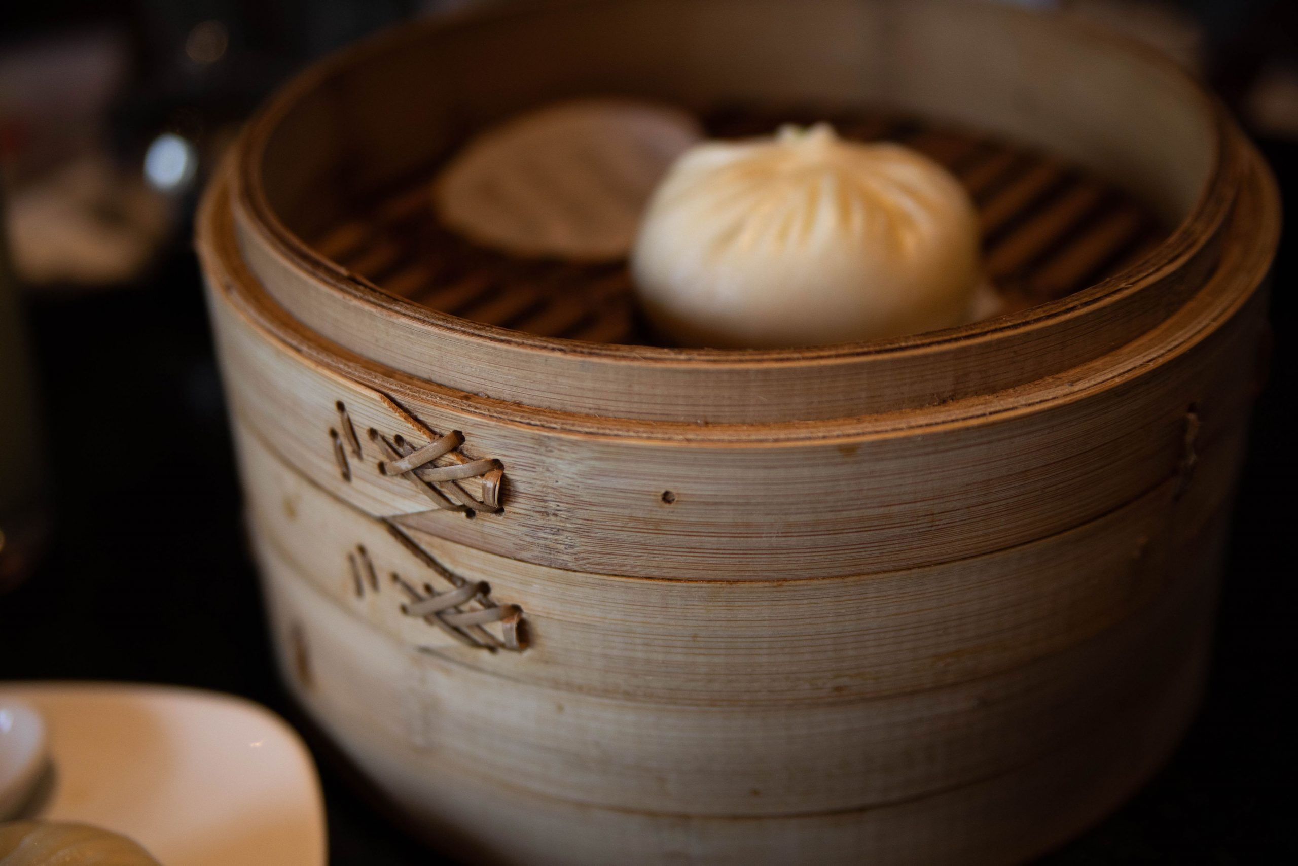 Dim Sum at Din Tai Fung Los Angeles by Annie Fairfax