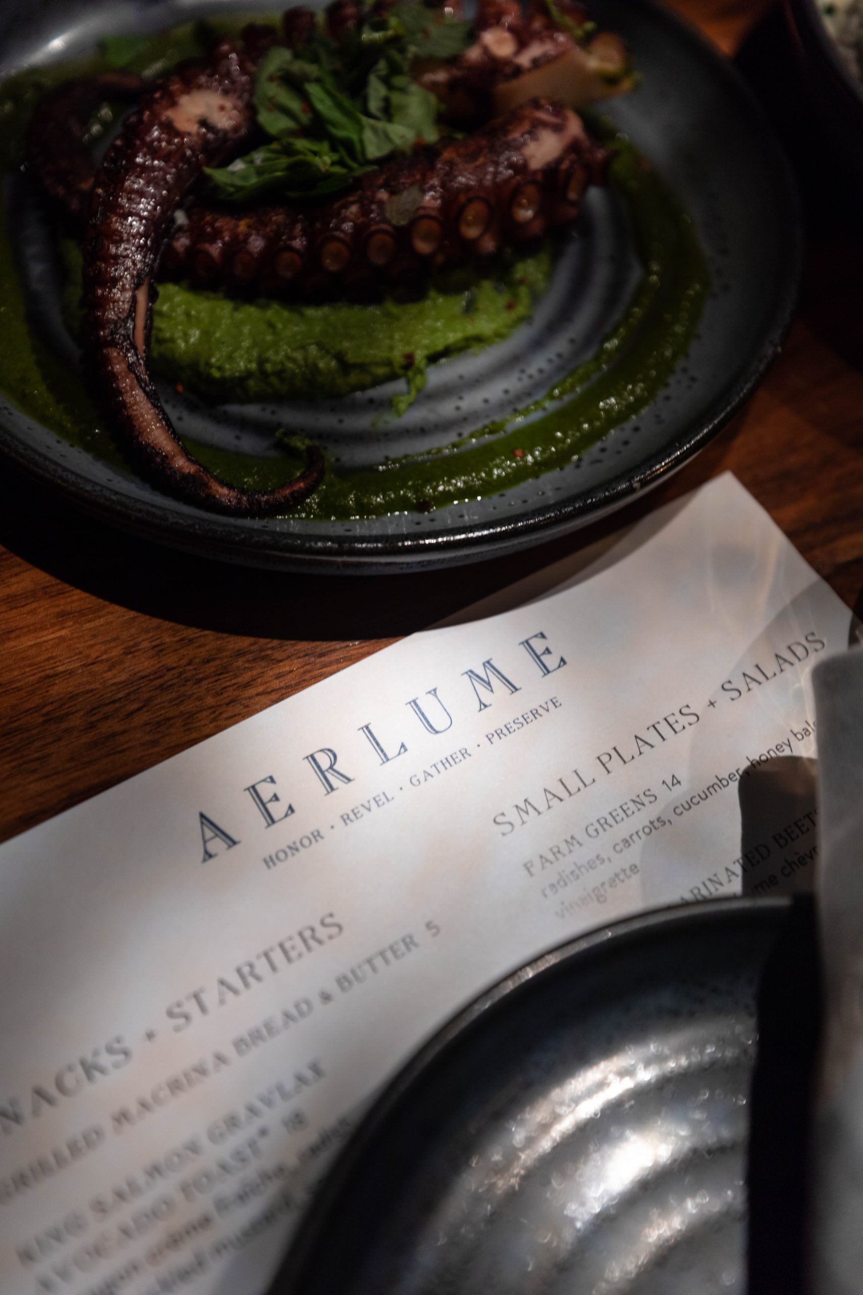 Aerlume Seattle Washing Fresh Sustainable Farm to Table Seafood Along Puget Sound Luxury Restaurants of the World Fine Dining in Washington Along Elliott Bay by Annie Fairfax