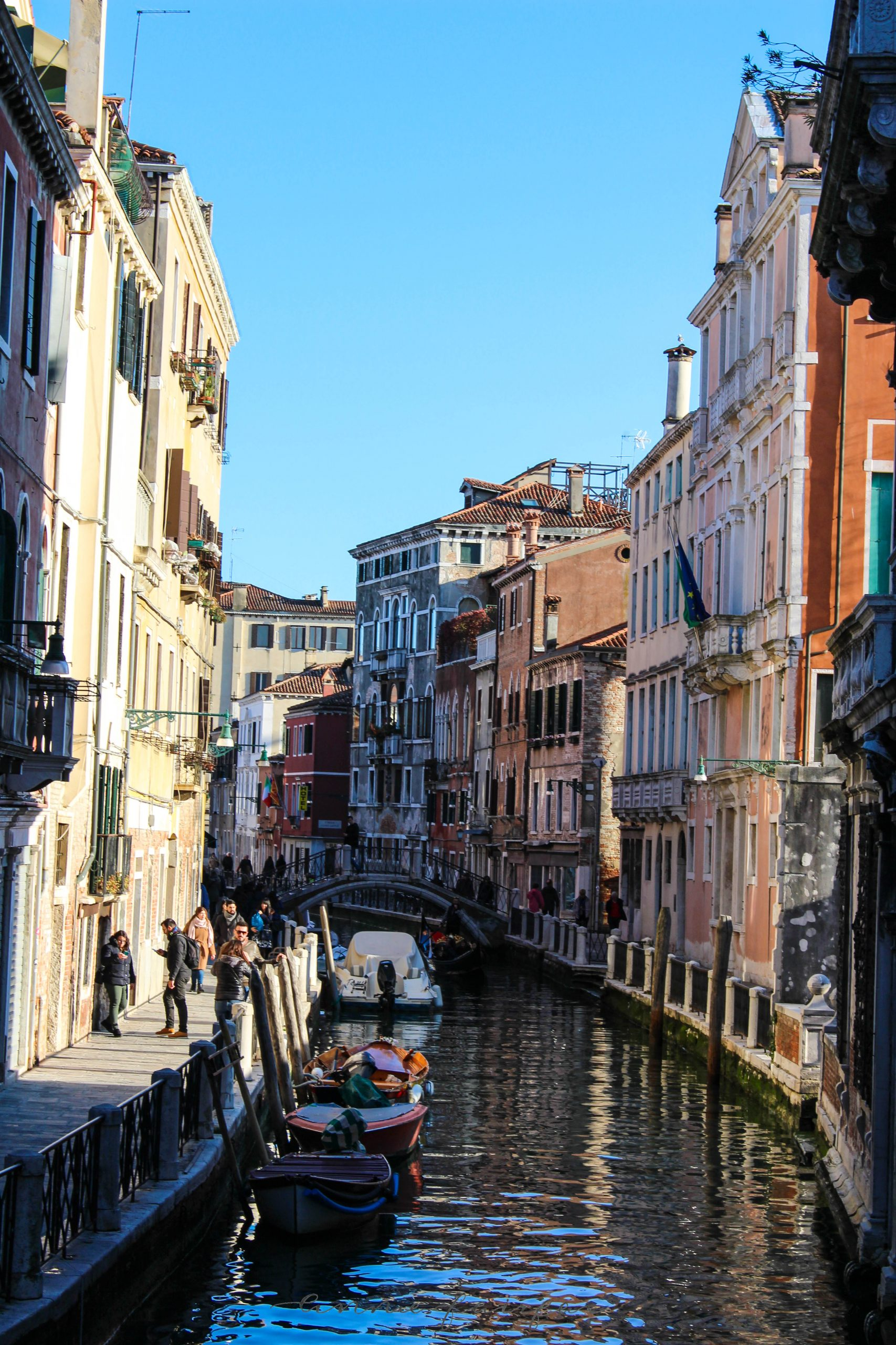 Best Things to See and Do in Venice Italy by Annie Fairfax