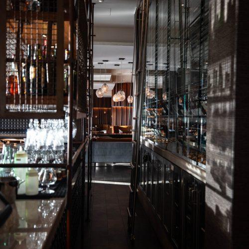 Goldfinch Tavern | Seattle