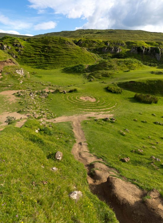 10 Day United Kingdom Scotland and England Itinerary Things to Do on the Isle of Skye by Annie Fairfax