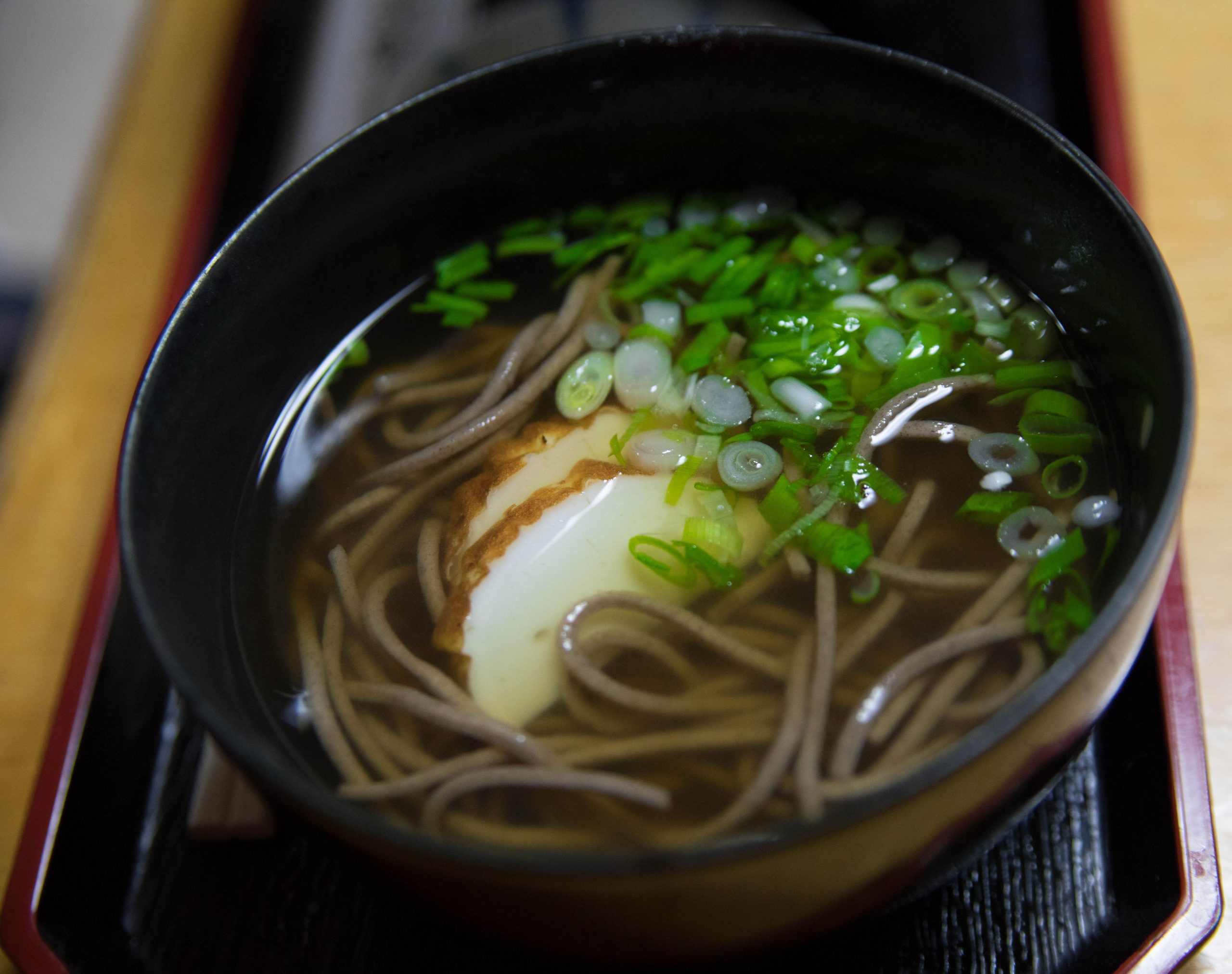 Japanese Ramen by Annie Fairfax Traditional Japanese Foods