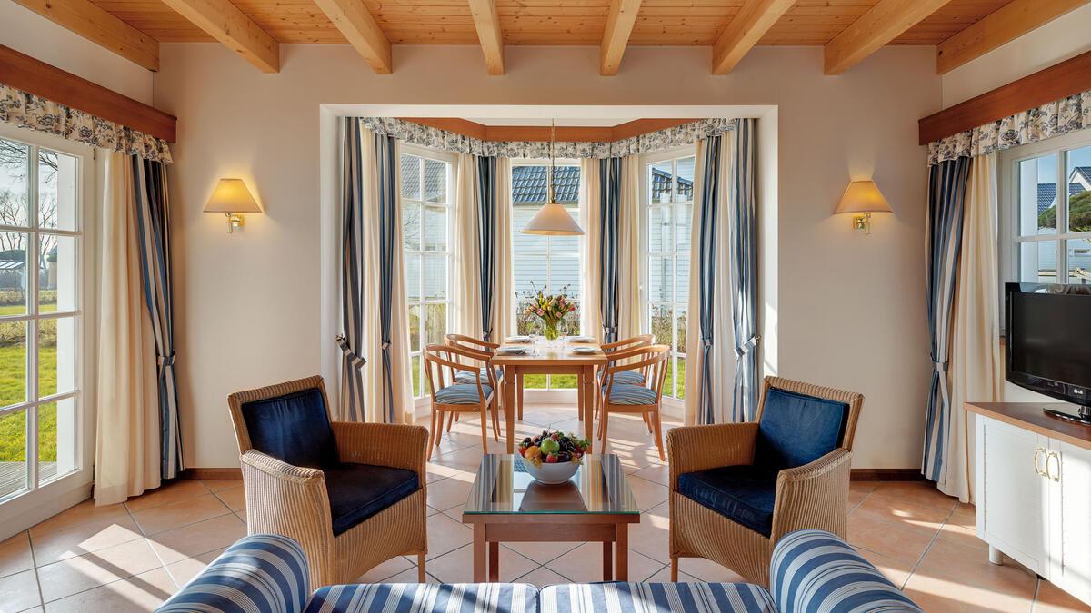 Resort Schwielosee Luxury Hotels and Resorts of the World in Berlin Werder Germany