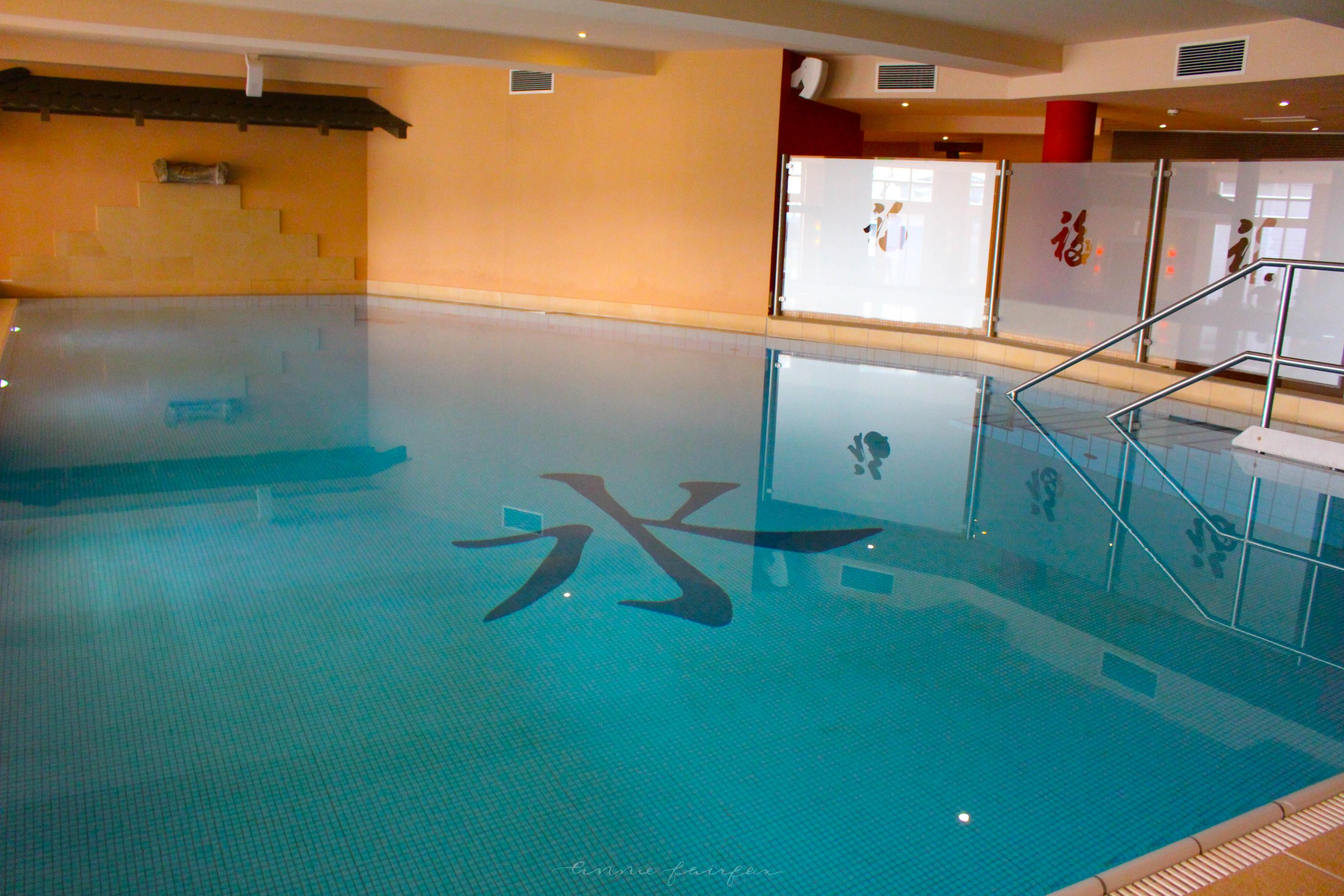 Tao Spa at Resort Schwielosee Luxury Hotels and Resorts of the World in Berlin Werder Germany