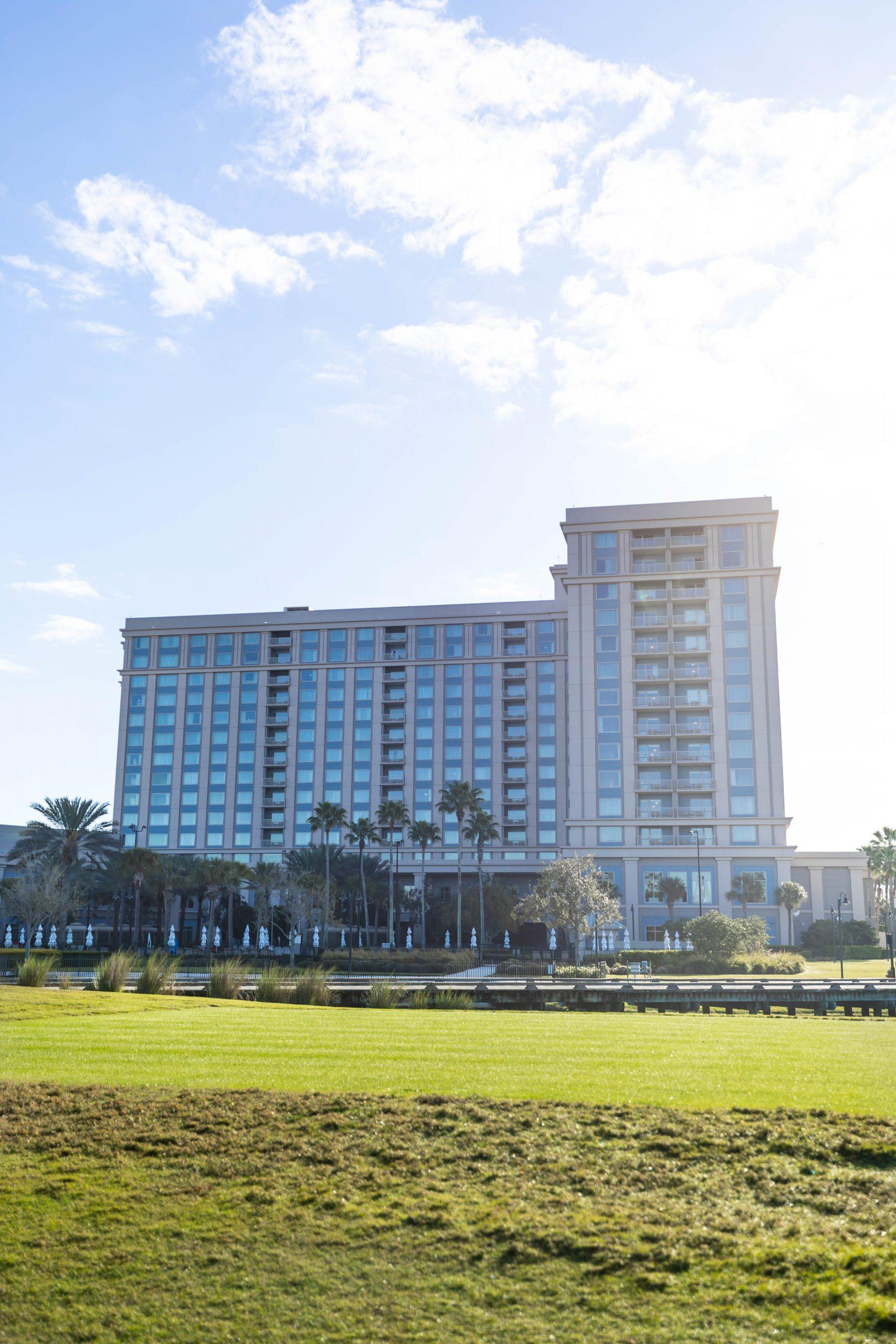 Waldorf Astoria Orlando Florida Luxury Hotels of the World Best Hotels Near Walt Disney World by Annie Fairfax