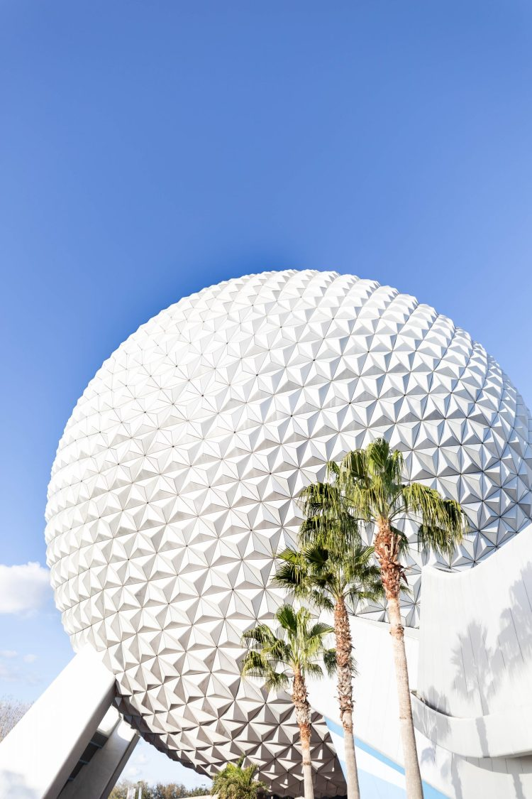 All About Epcot at Walt Disney World