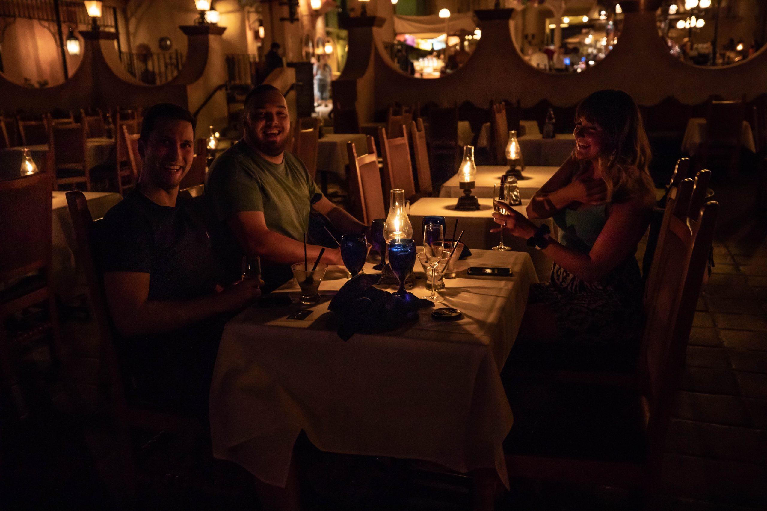 San Angel Inn at Epcot Mexico World Showcase Restaurant at Disney Springs in Orlando, Florida Luxury Travel Guide by Annie Fairfax