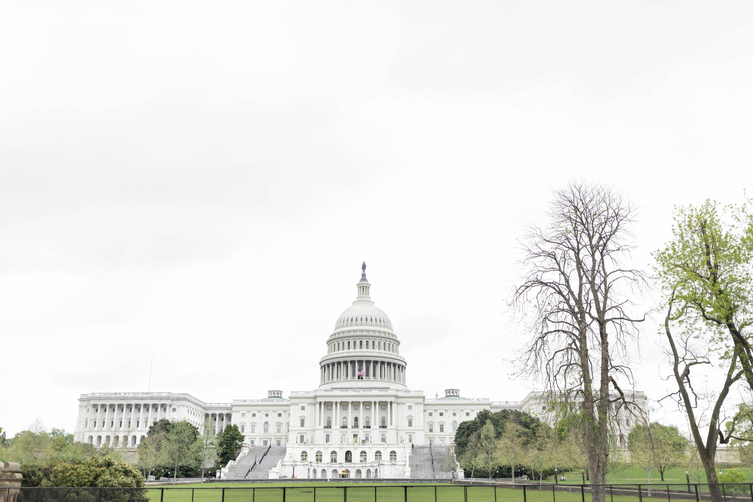 48 Hours in Washington DC Travel Guide Itinerary by Annie Fairfax Nation's Capital
