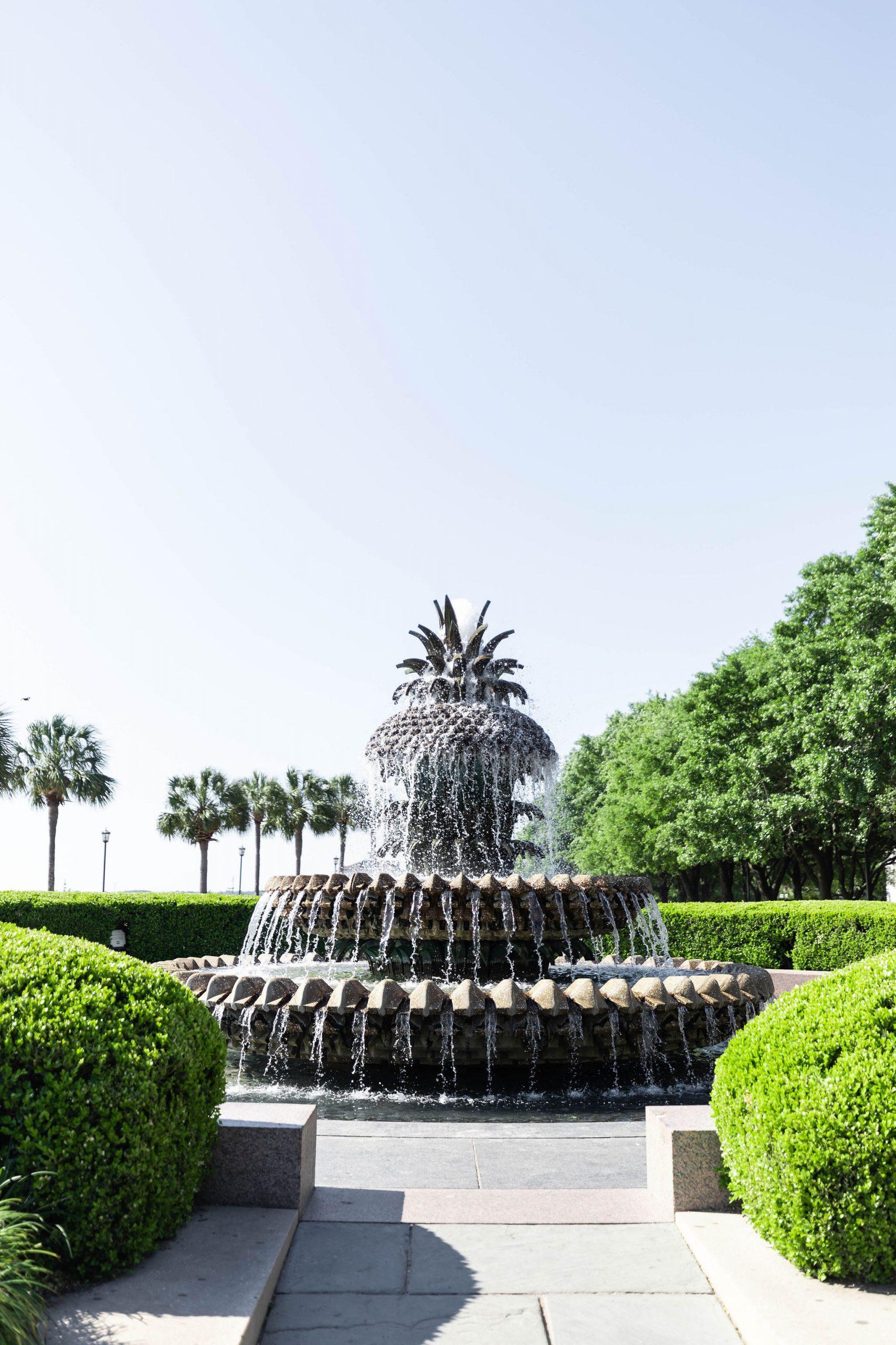 Charleston Luxury Travel Guide by Photographer Annie Fairfax South Carolina Vacation Ideas and Honeymoon Inspiration