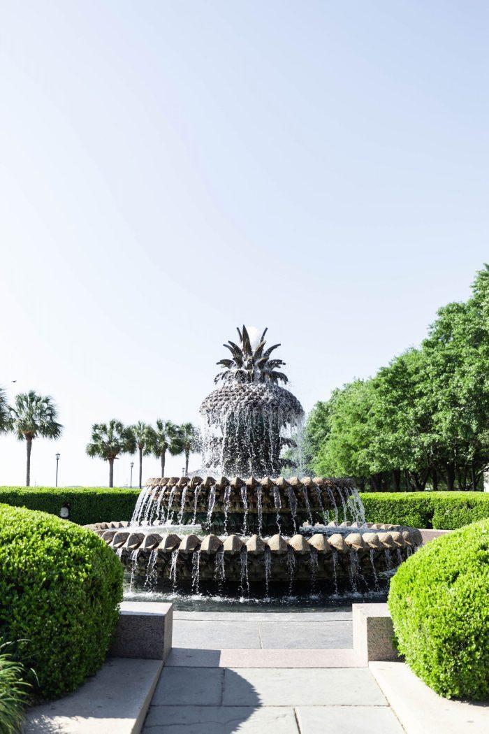 Charleston: The Luxury Travel Guide
