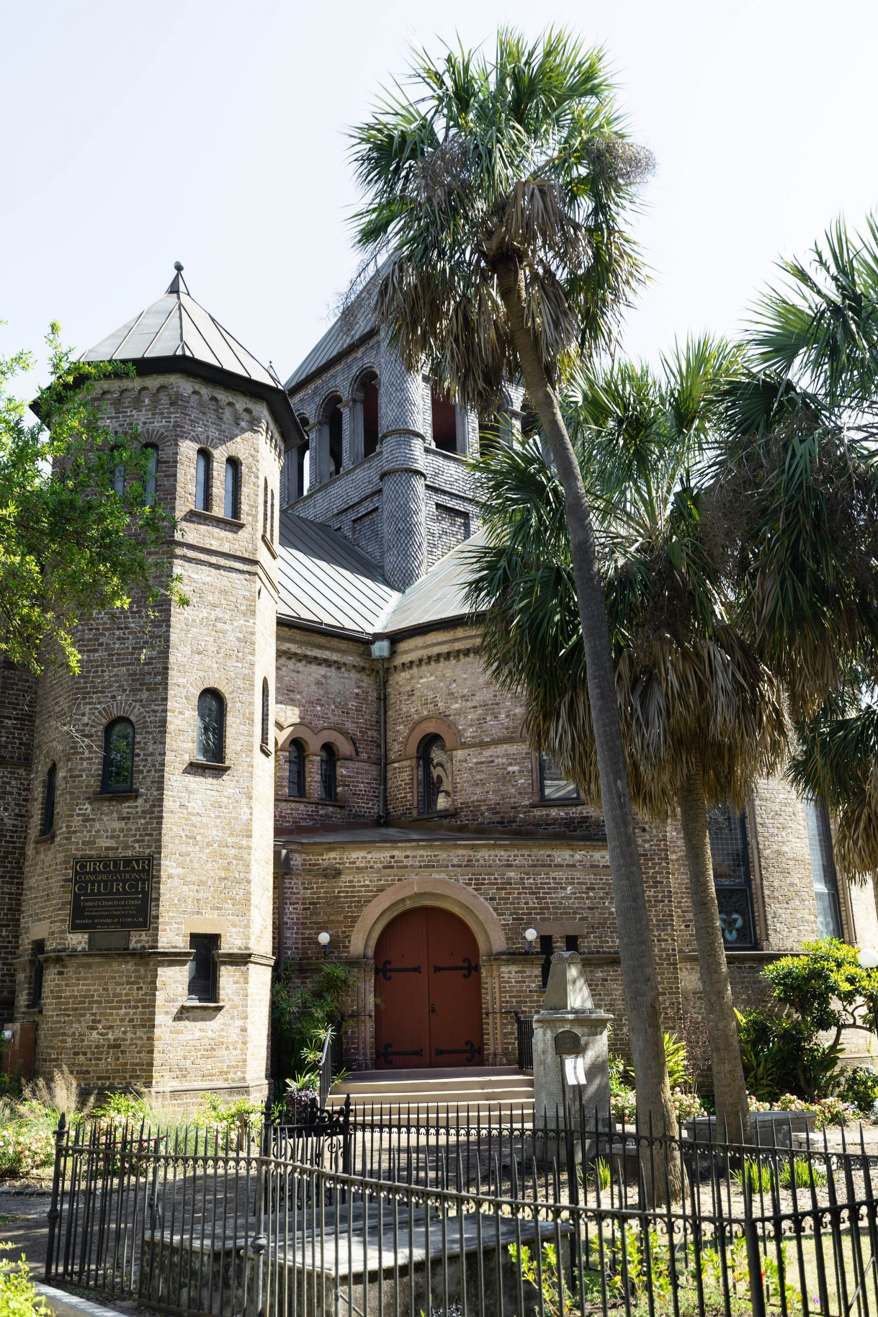 Churches of The Holy City Charleston Luxury Travel Guide by Photographer Annie Fairfax South Carolina Vacation Ideas and Honeymoon Inspiration