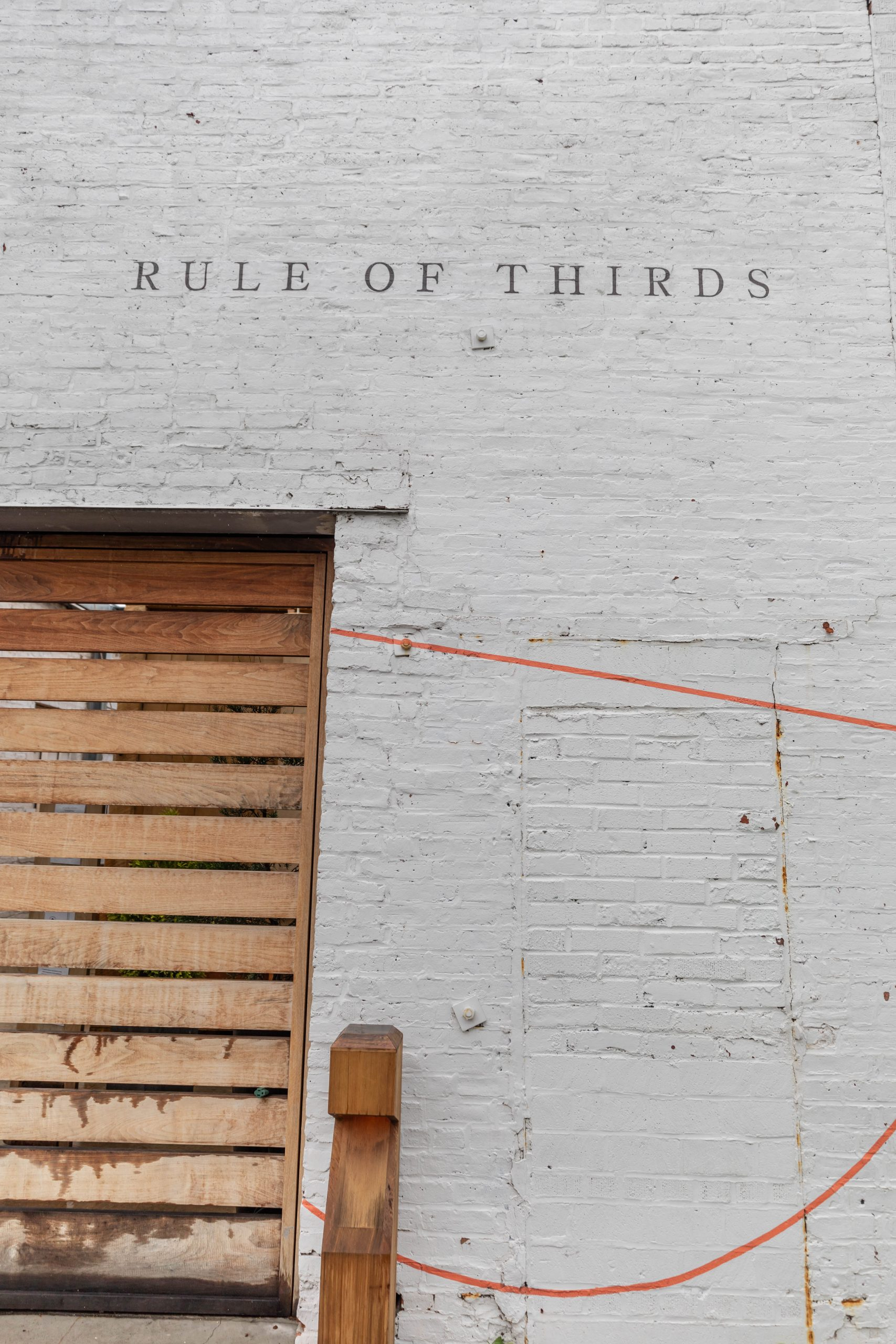 Rule of Thirds Brooklyn Japanese Food in New York City NYC Fine Dining Asian Cuisine Luxury Restaurants of the World Written and Photographed by Annie Fairfax