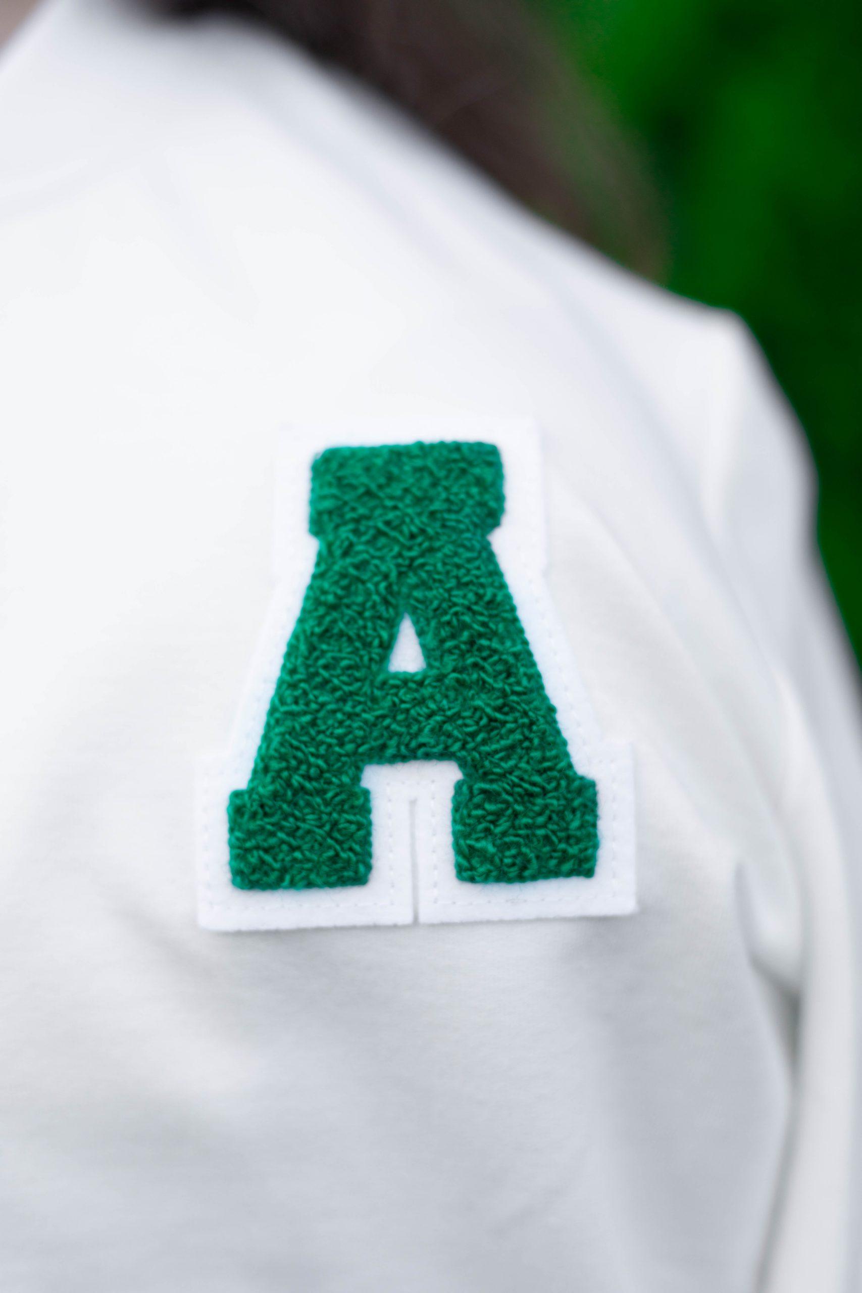 Hedge New York Luxury Tennis & Golf Gear Styled by Annie Fairfax