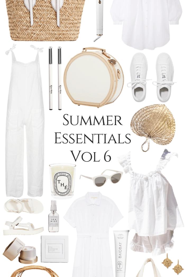 Summer Essentials Volume 6