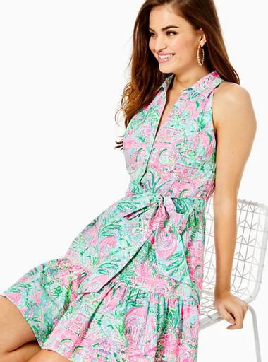 Lilly Pulitzer Mira Dress