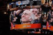 Larry David - Comedian