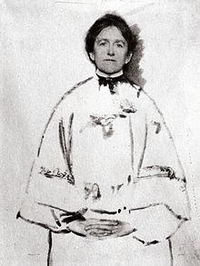 Kasebier-Portrait