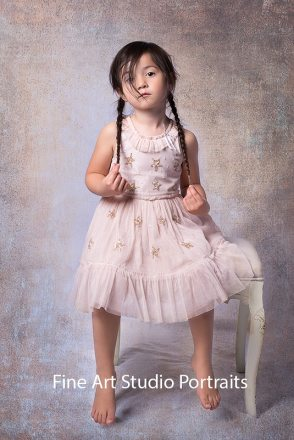 click here for fine art studio portraits