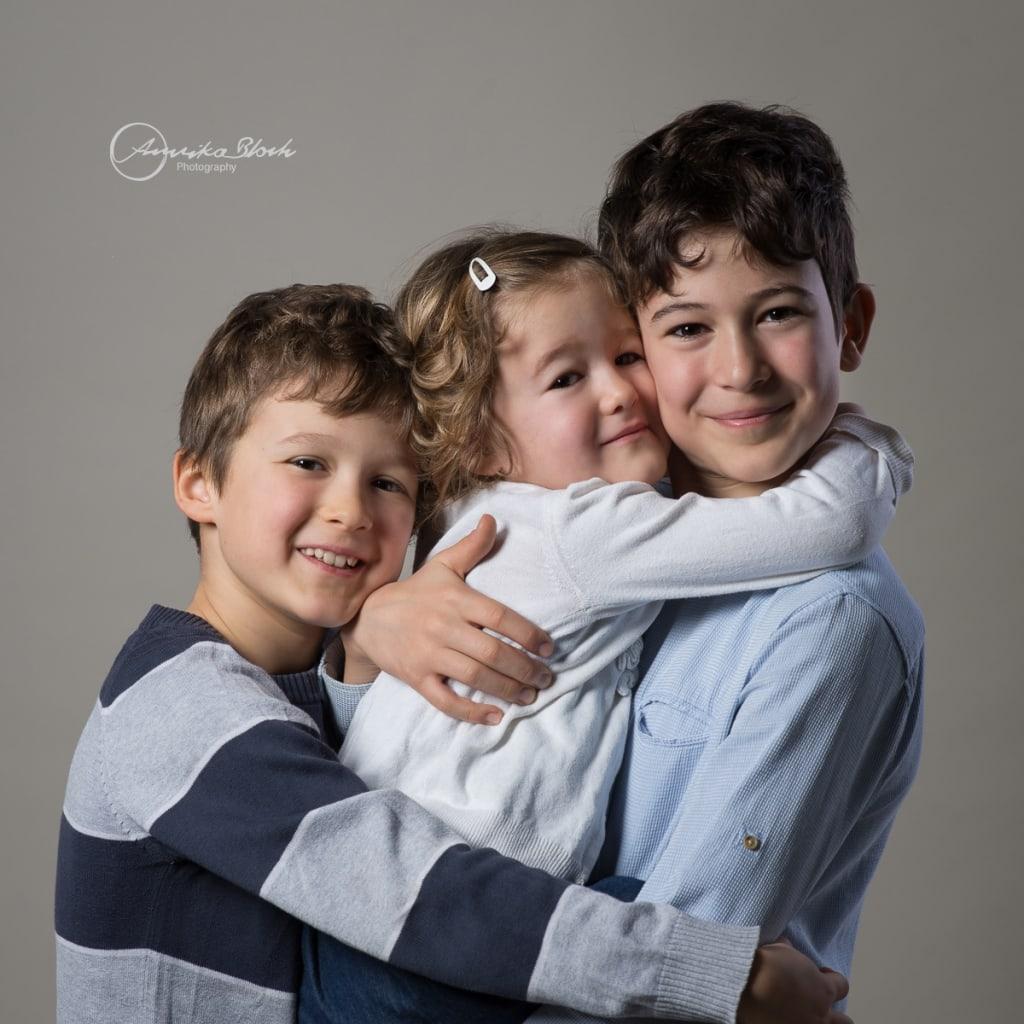 Family photography in Kilburn