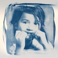 Blue Print Portraits