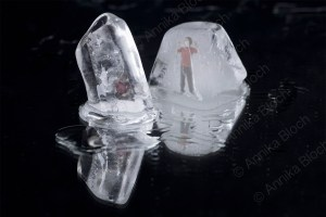 Brothers in Ice
