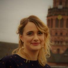 Annika Kemmeter und der Mainzer Dom