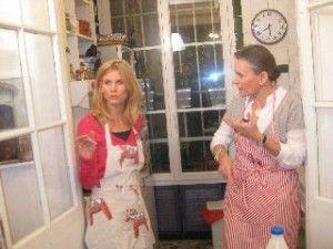 La Cuisine de nos voisins AnnikaPanika et Sarah Lelouch