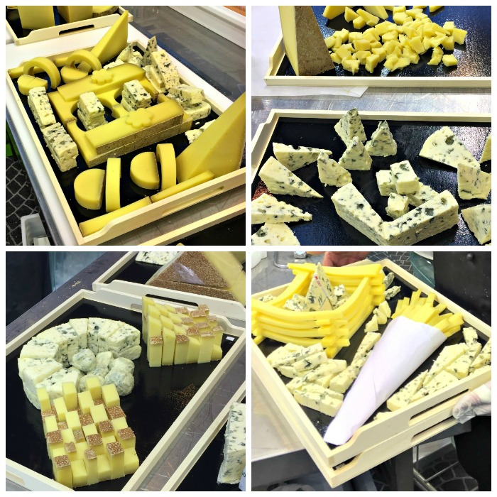 MOF fromager 2015