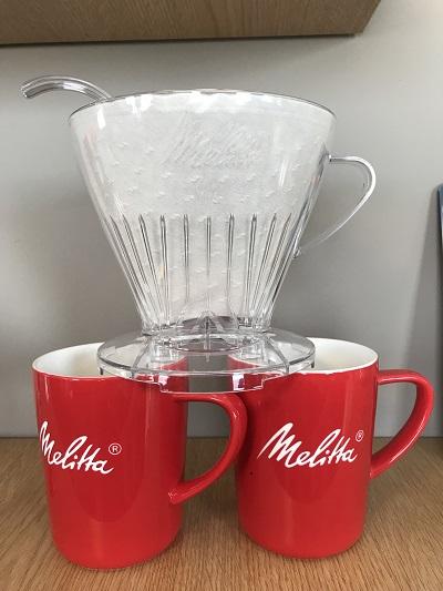 Pour Over Melitta