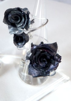 Rose Twist Ring