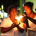 Sourires et visages du Sri Lanka