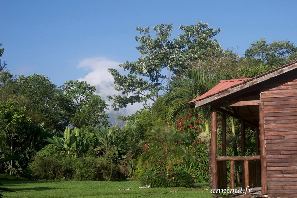 hotel Tangara Costa Rica