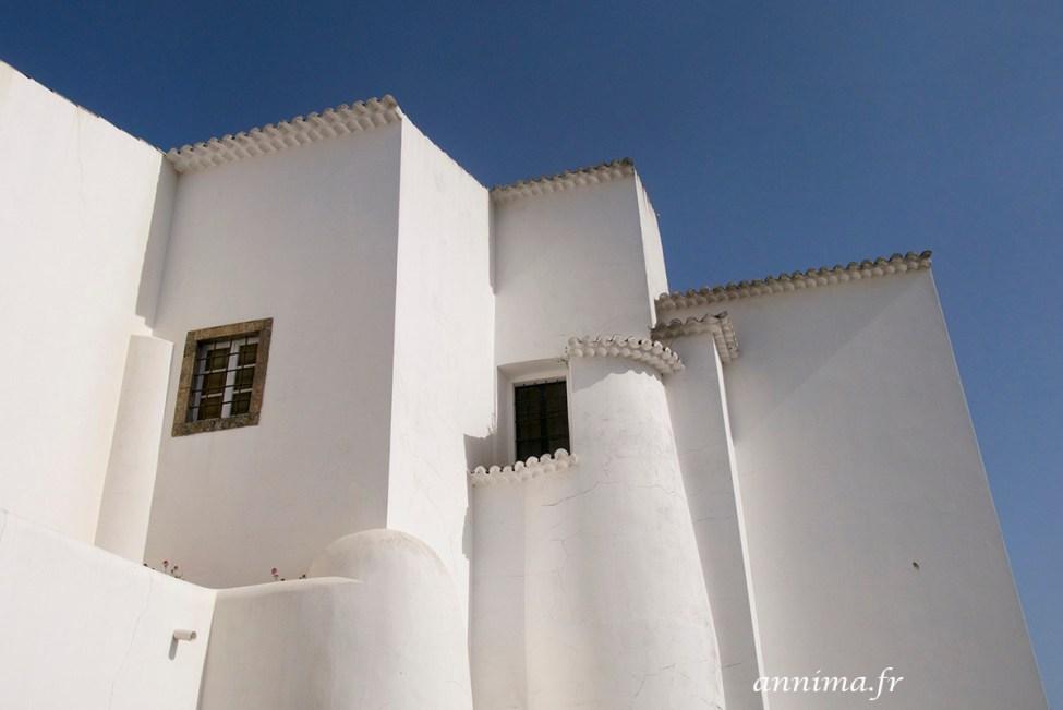 Serra Monchique liège Algarve Portugal
